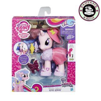 My Little Pony Fashion Ponys, groß – Royal Ribbon