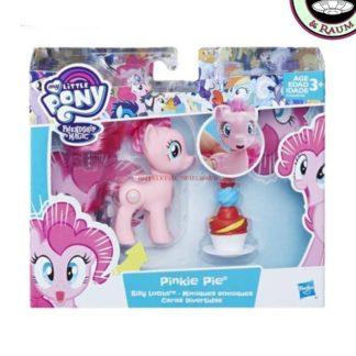 My Little Pony Spaßgesicht – Pinkie Pie