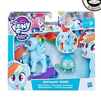 My Little Pony Spaßgesicht – Rainbow Dash