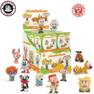 Nickelodeon 90's (Einzelne Box)