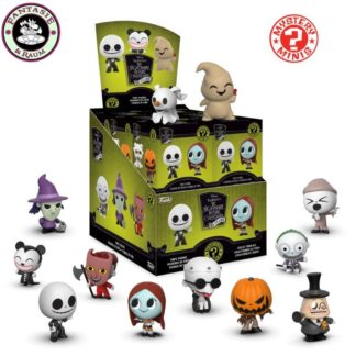 Nightmare before Christmas (Einzelne Box)