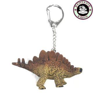 Schlüsselanhänger Stegosaurus