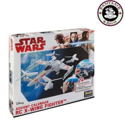 Star Wars Adventskalender