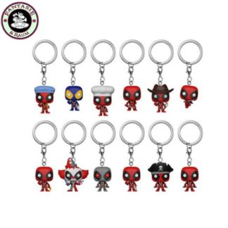 Various Deadpool - Blind Bag