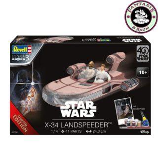 X-34 Landspeeder Star Wars_1