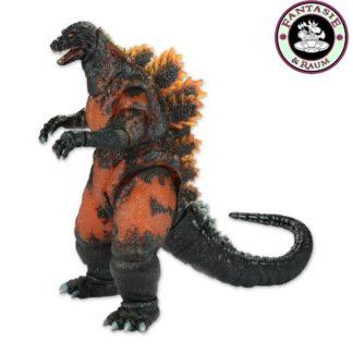 1995 Burning Godzilla