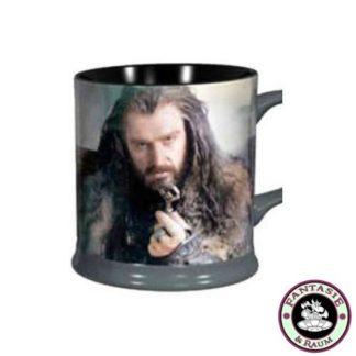 Der Hobbit Relief-Keramiktasse Thorin