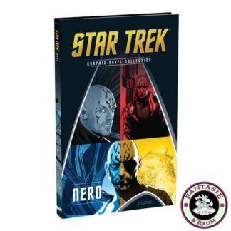 Star Trek Graphic Novel Collection Vol. 6_Nero englisch