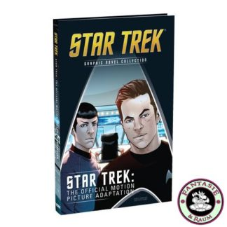 Star Trek Graphic Novel Collection Vol. 7_Official Motion Picture