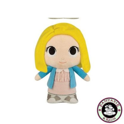 Stranger Things Super Cute Plushies Plüschfiguren -Eleven (Wig)