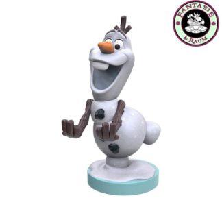 Die Eiskönigin - Völlig unverfroren Cable Guy Olaf 20 cm