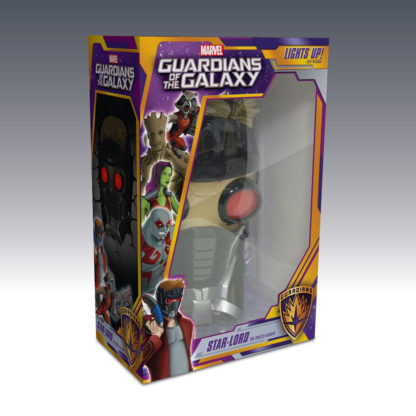 Guardians of the Galaxy 3D LED Leuchte Star Lord