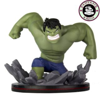 Marvel Comics Q-Fig Figur Hulk