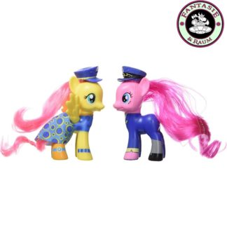 My little Pony Wonderbolts – Fluttershy und Pinkie Pie