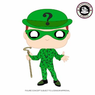 Batman Forever- Riddler
