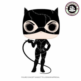 Batman Returns- Catwoman