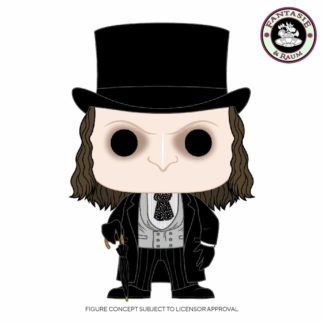Batman Returns- Penguin