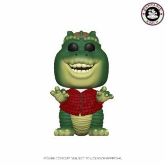 Dinosaurs- Earl Sinclair