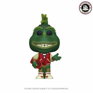 Dinosaurs -Robbie Sinclair