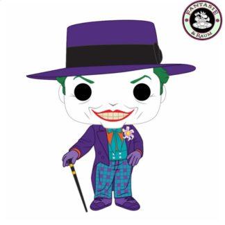 Joker with Hat