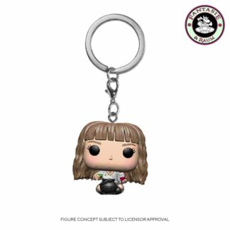Keychain HP-Hermione with Potions