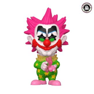 Killer Klowns from Outer Space - Spikey