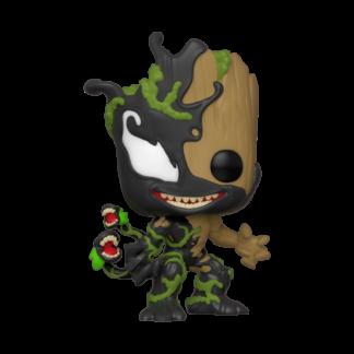 Groot Venomized