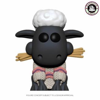 Wallace & Gromit - Shaun the Sheep