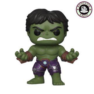 Hulk (Stark Tech Suit)