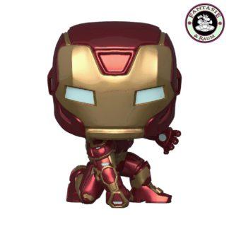 Iron Man (Stark Tech Suit)