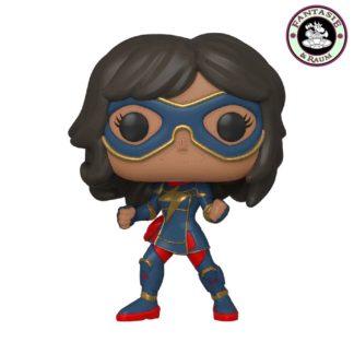 Kamala Khan (Stark Tech Suit)