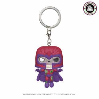 Keychain Marvel Zombies - Magneto