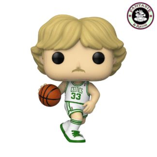 Larry Bird (Celtics home)