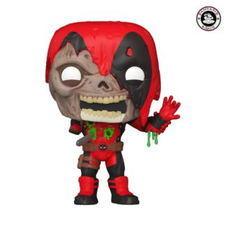 Marvel Zombies - Deadpool
