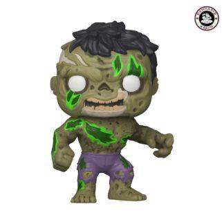 Marvel Zombies - Hulk