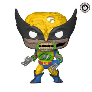 Marvel Zombies - Wolverine