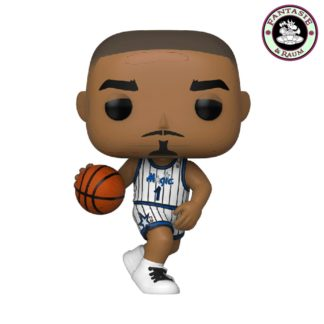 Penny Hardaway (Magic home)