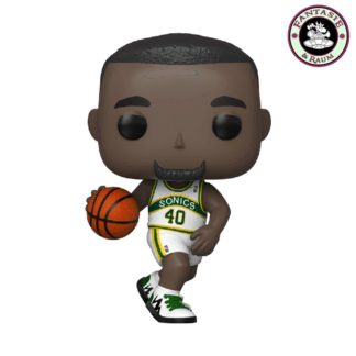Shawn Kemp (Sonics home)