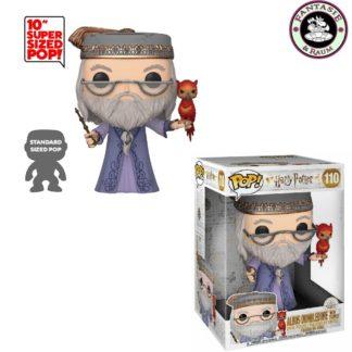 Super Sized Dumbledore
