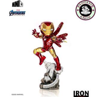 Iron Man Mini Co.