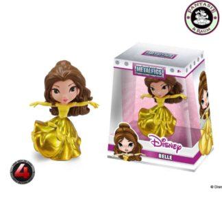 Diecast Minifigur Belle