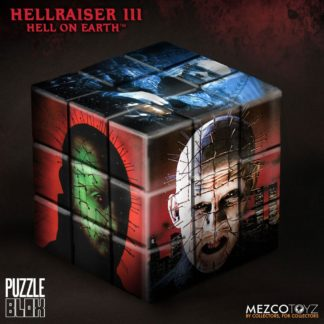 Hellraiser III Puzzle Blox