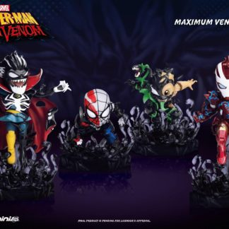 Marvel Maximum Venom Collection