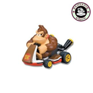 Rückzug-Auto - Donkey Kong