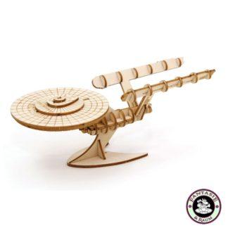 Modellbausatz U.S.S. Enterprise