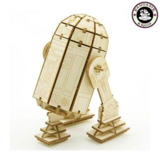 Modellbausatz R2-D2