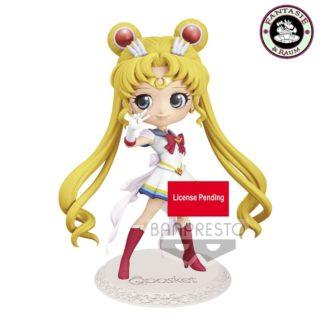 Super Sailor Moon Ver. A
