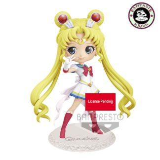 Super Sailor Moon Ver. B