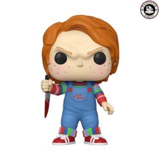 Chucky Die Mörderpuppe Super Sized