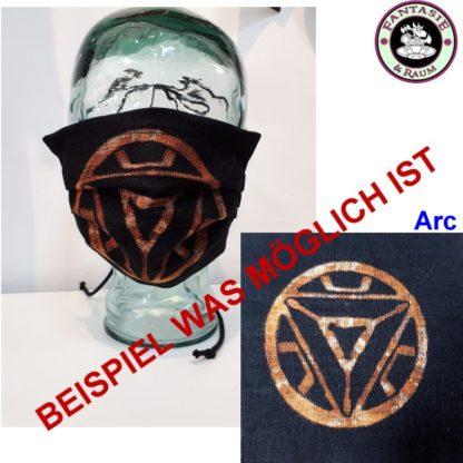Maske Arc reaktor